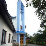Kaplnka Nepoškvrneného Srdca Panny Máriev Lesnom