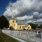 Kostol Najsvätejšieho Srdca Ježišovho vo Vybuchanci