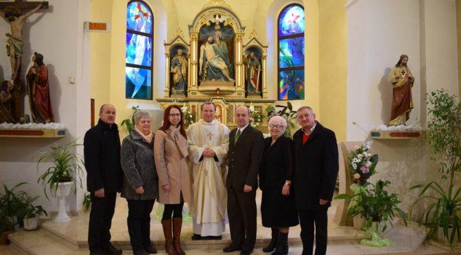Nová kostolná rada v Petrovciach nad Laborcom