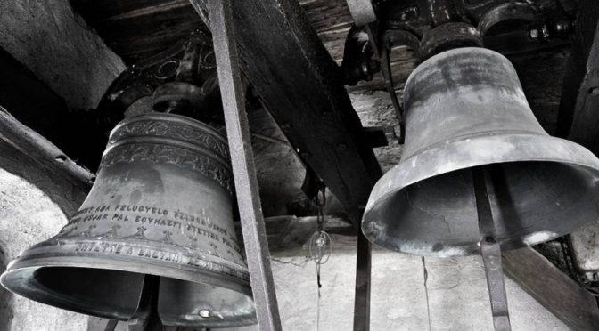 V Nedeľu Božieho milosrdenstva zvony pozvú k modlitbe za obete pandémie